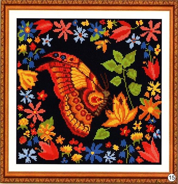 Подушка бабочка 2 вышивка крестом.jpg