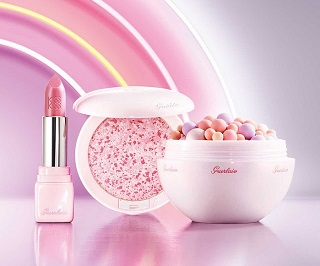 Весенняя коллекция Guerlain Spring Collection 2017 Meteorites Happy Glow (1).jpg